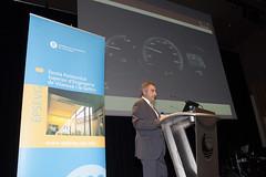 Promoció 2013/14.  Ignasi Ferrer, director d'Innovació d'Applus IDIADA