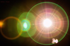 No.64 - Flares (Neil Hamilton) Tags: lighting light canon eos star colours spectrum theatre flare 365 f4 challenge starburst 70d ef24105l