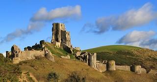 Corfe Castle, Dorset 271214 (2)