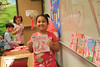 (hcplebranch) Tags: party harris 2015 happyvalentinesday branchlibrary pinkalicious harriscountypubliclibrary atascocitabranchlibrary countypubliclibrary