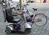 dutch pushbikes (68) (bertknot) Tags: bikes fietsen fiets pushbikes dutchbikes dutchpushbikes