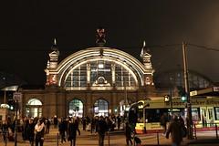 Frankfurt (pkasekar) Tags: travel opera frankfurt romer mainkai