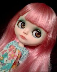 Custom Blythe no.8
