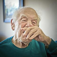 aaa aaaaa chooo!!! (vrot01) Tags: portrait canon dad candid explore elderly alzheimers sneeze dementia 50f18 thriftyfifty canon5dmkii memorycare