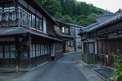 Kiyotaki, Kyoto /  (Kaoru Honda) Tags: city mountain nature japan trekking landscape japanese nikon kyoto outdoor hiking traditional mountainclimbing  mountaineering     mountaintrail       kiyotaki d7000
