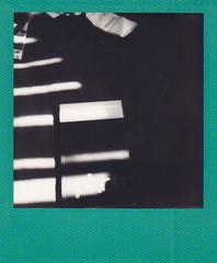 Philosophy+Photography (deep_blue_sea_1956) Tags: photography book blackwhite bedroom philosophy sonar landcamera polaroidsx70 36365 impossiblecolorframe