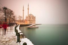 Istanbul,Istanbul...................... (Ozlem Acaroglu(www.ozlemacaroglu.com)) Tags: longexposure urban seascape bulb turkey landscape trkiye turquie nd fullframe turkeytravel waterscape turchia turkei ortaky lungaesposizione turkeyistanbul neutraldensityfilter 1635mmf28 uzunpozlama ortakycamii ortakoymosque leefilter nd110 leefilters 10stopnd nd1000x ortakyistanbul bigstopper canon5dmarkiii lee09ndgradsoft turkeylandscape lee09ndsoftgrad bwnd10stop urbannd ntryounlukfiltresi bw77mmnd301000x ef1635mmf4lisusm doalyounlukfiltresi snowistanbul2015