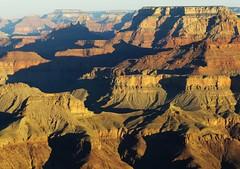 Grand Canyon, Arizona (lotos_leo) Tags: travel light shadow summer arizona grandcanyon  grancan   rockform crossamerica     crossamerica2014