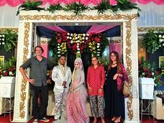 Photo de 14h - Invités au mariage (Indonésie) - 28.02.2015