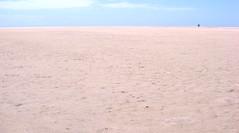 Crossing horizon (16:9clue) Tags: beach widescreen fuerteventura horizon wide playa minimal espana 169 minimalistic sotaventobeach 169clue crossinghorizon