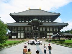 Todaiji Temple Kyoto