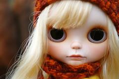 (chaoskatenkosmos) Tags: doll mum blythe custom scotty