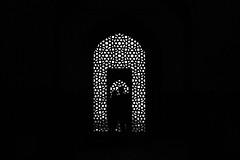 For each other... (kishanshri15) Tags: light love blackwhite shadows persons monuments morningshot
