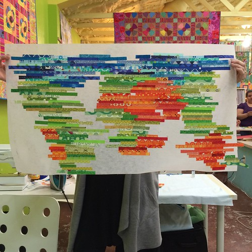 Beautiful things my students made in our workshops!