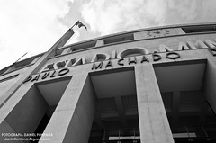 Viagem So Paulo Midea Carrier (DHGFontana) Tags: arquitetura brasil sopaulo bra sp arenas estadios