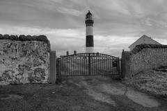 BUCHAN NESS LIGHTHOUSE, BODDAM, ABERDEENSHIRE, SCOTLAND. (ZACERIN) Tags: pictures uk ireland lighthouse house point paul lighthouses trinity years buchan mainland ness house the in 500th easterly birthday christopher nikon photography uk most hdr of ireland nikon image uk scotland scottish only lighthouse pictures history scotland explore trinity hdr 500 lighthouses buchan lighthouses lighthouses d800 d800 zacerin fraserburgh 2015 aberdeenshire buchanness boddam