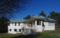 Lot 373, Green Lake Road, Bibbenluke NSW