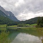Mittenwald - Lautersee (02) thumbnail