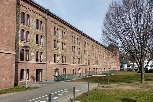 Proviantamt Mainz