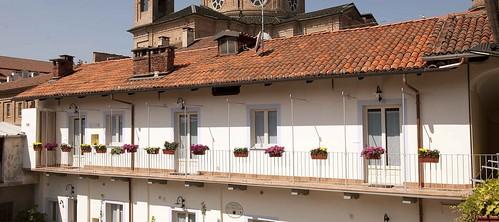 Residence Residence Il Frutteto - Venaria RealeFrutteto - Torino 4