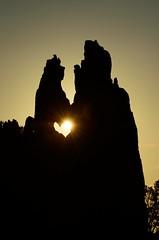 Calanche, Corse (holger_scheller) Tags: heart corse herz korsika calanche