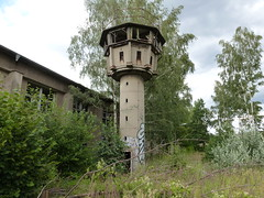 Khlautomat 2016 - 8 (SebastianBerlin) Tags: berlin tower germany turm treptow watchtower  2016 wachturm johannisthal   segelfliegerdamm khlautomat
