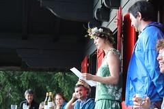 (LetsLetsLets) Tags: lespaccots suisse sua julho 2016 discours discurso speech chalet