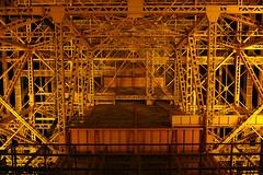 The Iron Ziggurat (mifune*) Tags: japan tokyo tokyotower sigma dp2merrill foveon