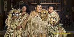 DSC_2596-72. People of Mah Meri, Carey Island, Selangor, Malaysia. (ravijohnsmith@yahoo.com) Tags: mah meri selangor malaysia asia carey island