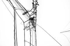 dp0q_160717_A (clavius_tma-1) Tags: dp0 quattro sigma  minamiasagaya  tokyo  utilitypole wire