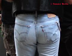 jeansbutt10249 (Tommy Berlin) Tags: men ass butt jeans ars
