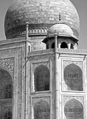 Taj Mahal 204 (David OMalley) Tags: world india heritage river site tomb taj mahal agra unesco mausoleum shah pradesh uttar jahan mughal mumtaz yamuna
