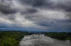 Susquehanna River (Mark ~ JerseyStyle Photography) Tags: markkrajnak jerseystylephotography august2016 2016 nepa susquehannariver wilkesbarre luzernecounty pennsylvania