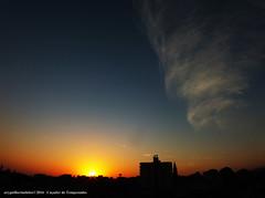 2016-07-13 Caapava Cu (Ary Leber) Tags: morning cloud sun storm sol sunrise nuvem manh caapava caador tempestades caapavacuamanhecer