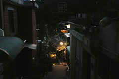 () Tags: south korea architecture village old style street streets photo streetphoto seoul city urban summer evening traditional     bukchon hanok