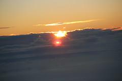 Sunrise 2016-07-14-05.57 (kahunapulej) Tags: usa sunrise hawaii maui mount haleakala