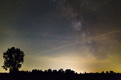 Milchstrae100716_2 (Chris_Kluepfel) Tags: chris night germany stars landscape bayern galaxy universe wald galaxie niederbayern milkyway universum bayerischer deggendorf milchstrase kluepfel chriskluepfel