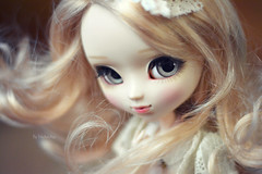 Rmane - Pullip Callie (Nickocha) Tags: pullip callie doll dolls groove nickocha lullaby eyechips france toys collector toy new release french