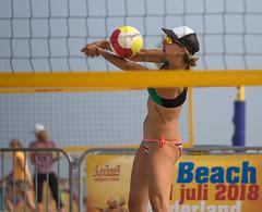 17230861 (roel.ubels) Tags: nk beachvolleybal beachvolleyball volleybal volleyball beach scheveningen sport topsport 2016