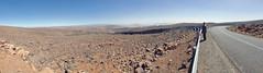 Life on Mars (toletoletole (www.levold.de/photosphere)) Tags: felsen wste man desert rocks landscape steine zagora morocco landschaft marokko sky himmel stones iphone