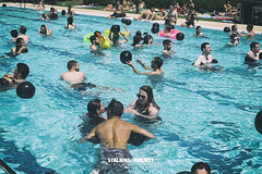 Ambiente Dia 2 | Palco Piscina | Milhes de Festa'16 (StalkingProject) Tags: milhesdefesta wume surma piscina poolparty people ambiente