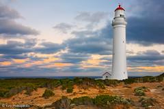 Cape Nelson Lighthouse (renatonovi1) Tags: capenelson lighthouse portland victoria vic australia landscape sunset