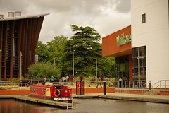 1295-13L (Lozarithm) Tags: aylesbury bucks canals guc townscape waitrose pentaxzoom k1 28105 hdpdfa28105mmf3556eddcwr
