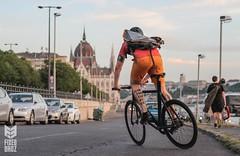 Skid (Fixed Broz) Tags: skid fixie fixedbroz budapest bike brakeless bagaboo