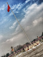 Beijing -  (DaveOnFlickr) Tags: 2015  beijing china  tiananmensquare