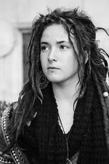 Rasta (MaOrI1563) Tags: italy florence tim italia tuscany firenze toscana rasta ragazza capelli giovane spiritolibero filosofiadivita rastafarianesimo therasta cioccheaggrovigliate maori1563