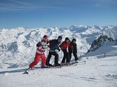 IFALPES - Skiing