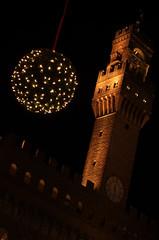 Firenze - Palazzo Vecchio - la Torre di Arnolfo (Alessandro_Morandi) Tags: la torre di firenze palazzo vecchio arnolfo