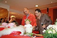 IMG_8423 (topocri2000) Tags: show parco fashion del vintage hotel mod doll sale ooak contest barbie grand convention superstar bergamo royalty reborn 2014 stezzano