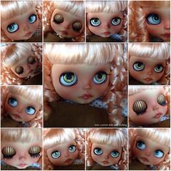Willa Blythe custom